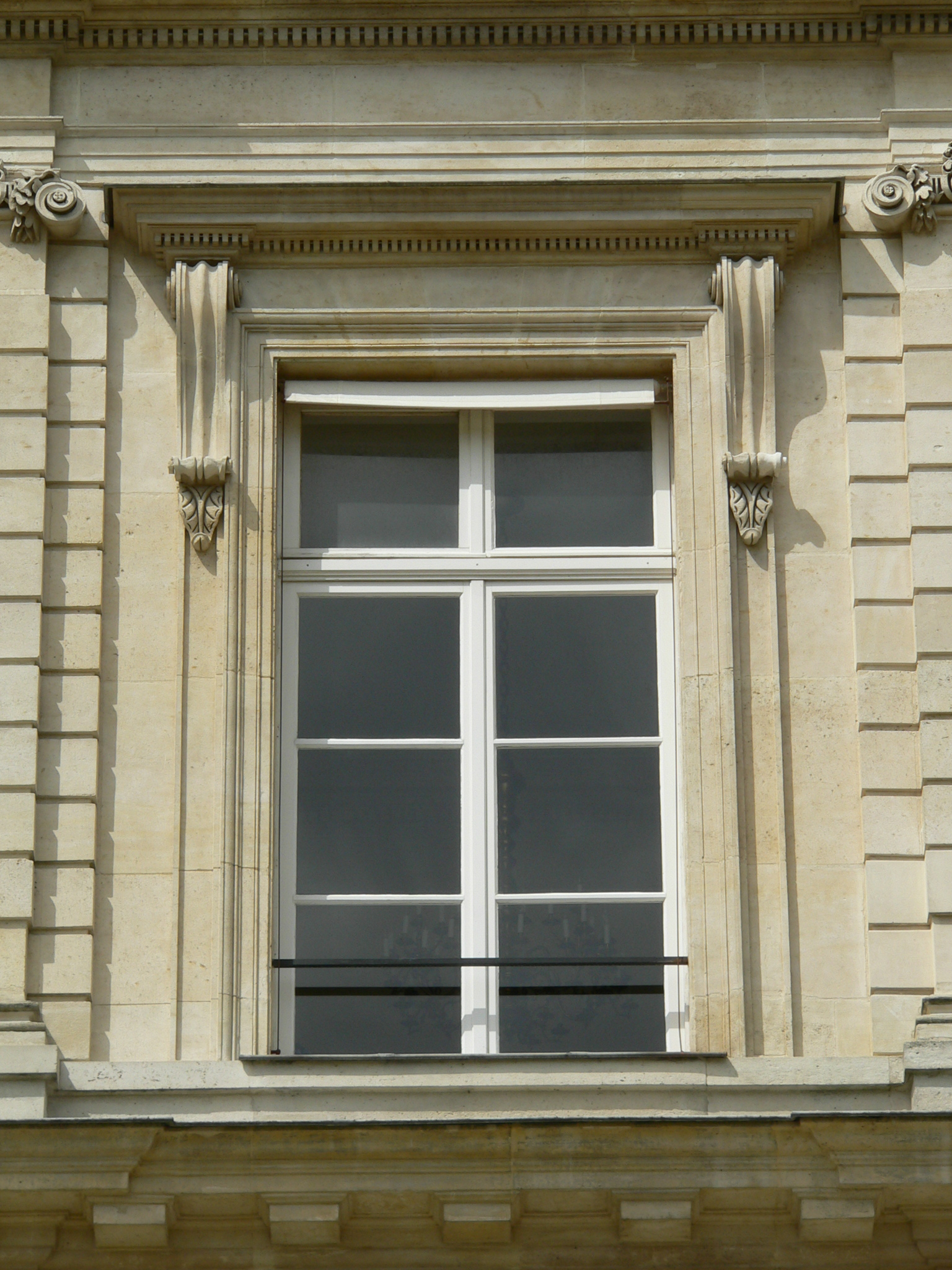 Baie architecture for Fenetre windows