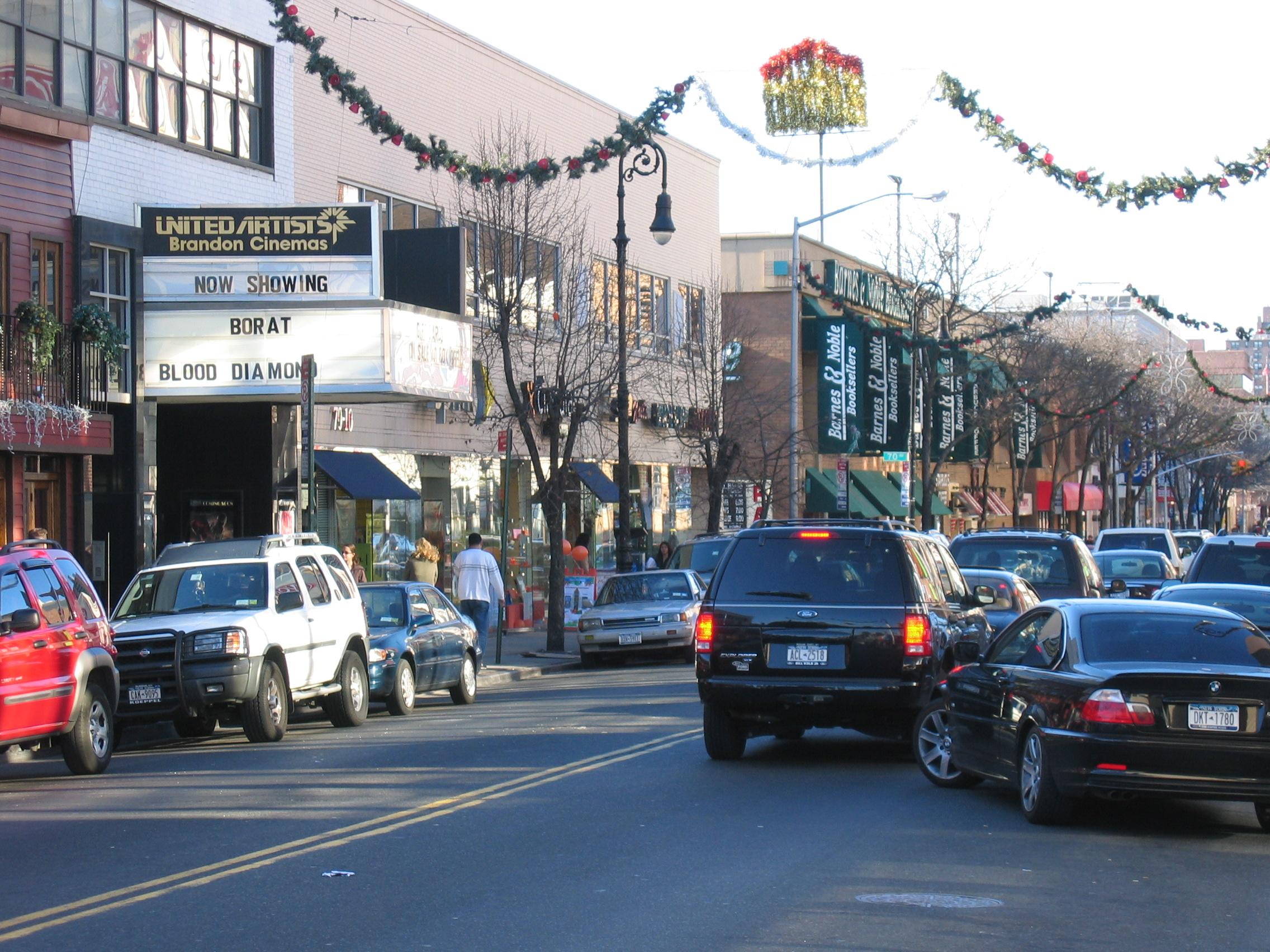 Best Restaurants In Forest Hills Queens Ny