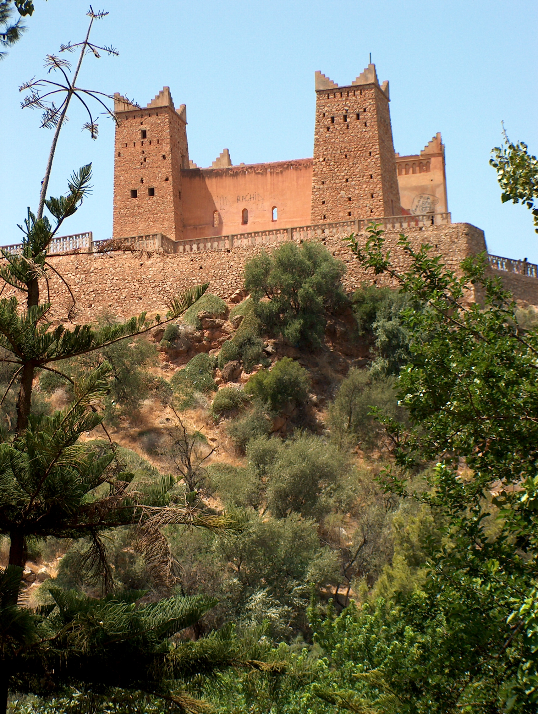 Beni Mellal Morocco  city photo : Beni Mellal