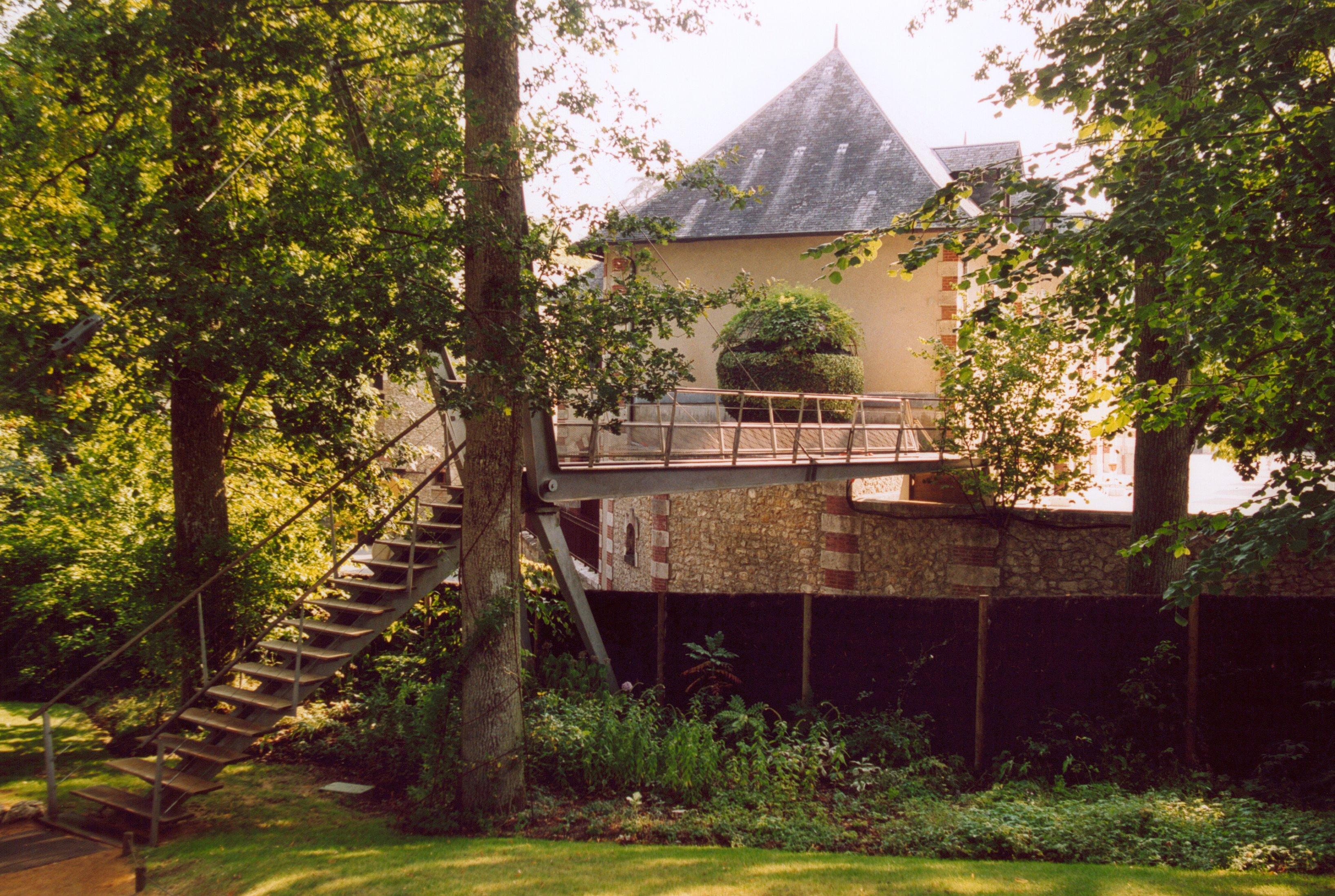Chaumont sur loire - Chaumont sur loire office du tourisme ...
