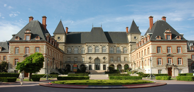 Cit internationale universitaire de paris for Maison de norvege cite universitaire