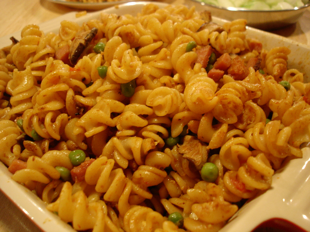 Cuisine italienne for Artistic argentinean cuisine