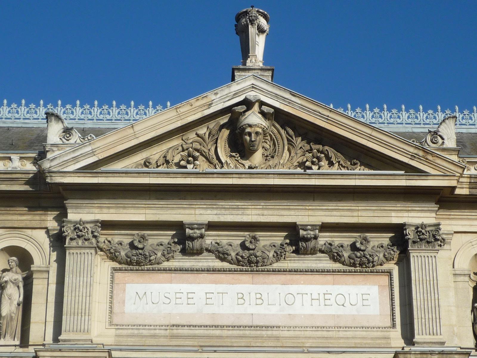 Ville De Paris Emploi Biblioth Ef Bf Bdque