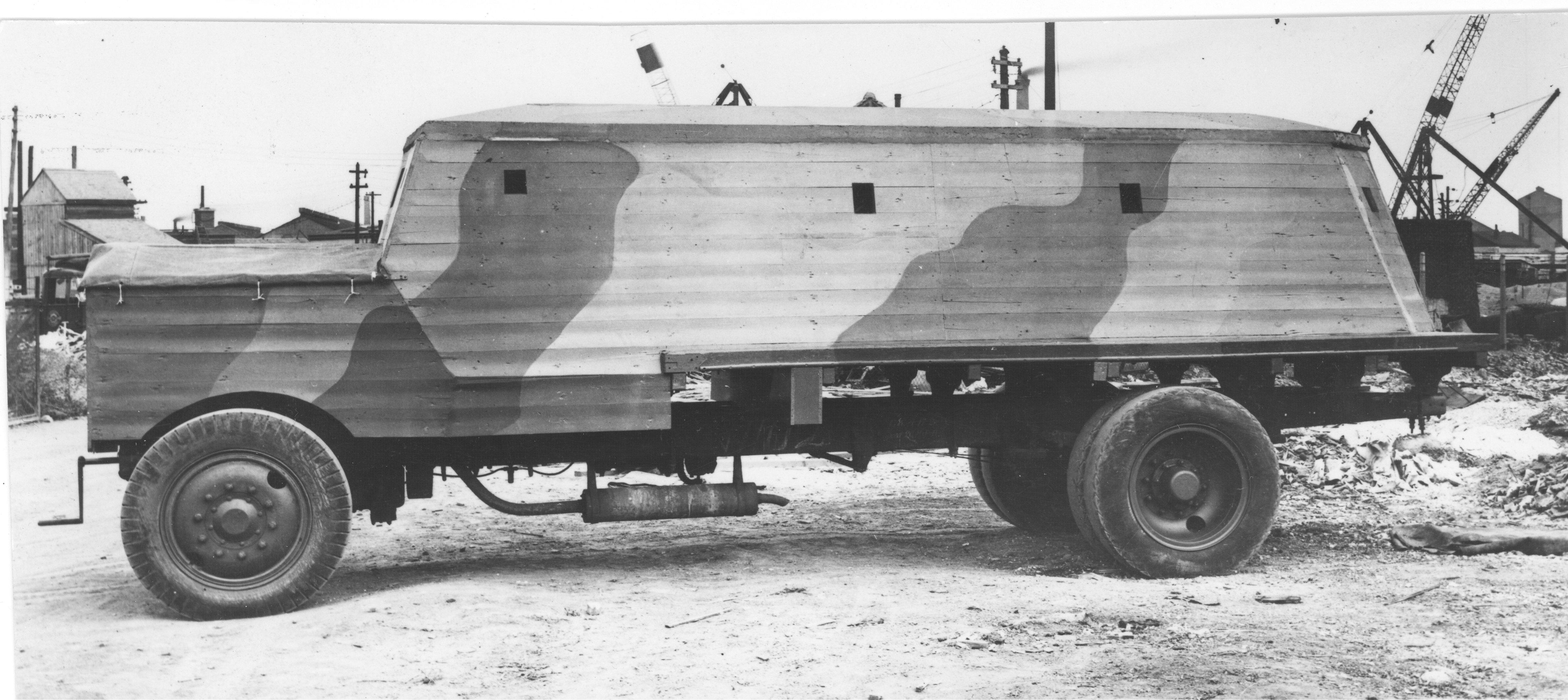 Churchill Car Service