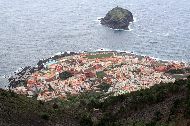 Garachico Tenerife Wallpaper 35852