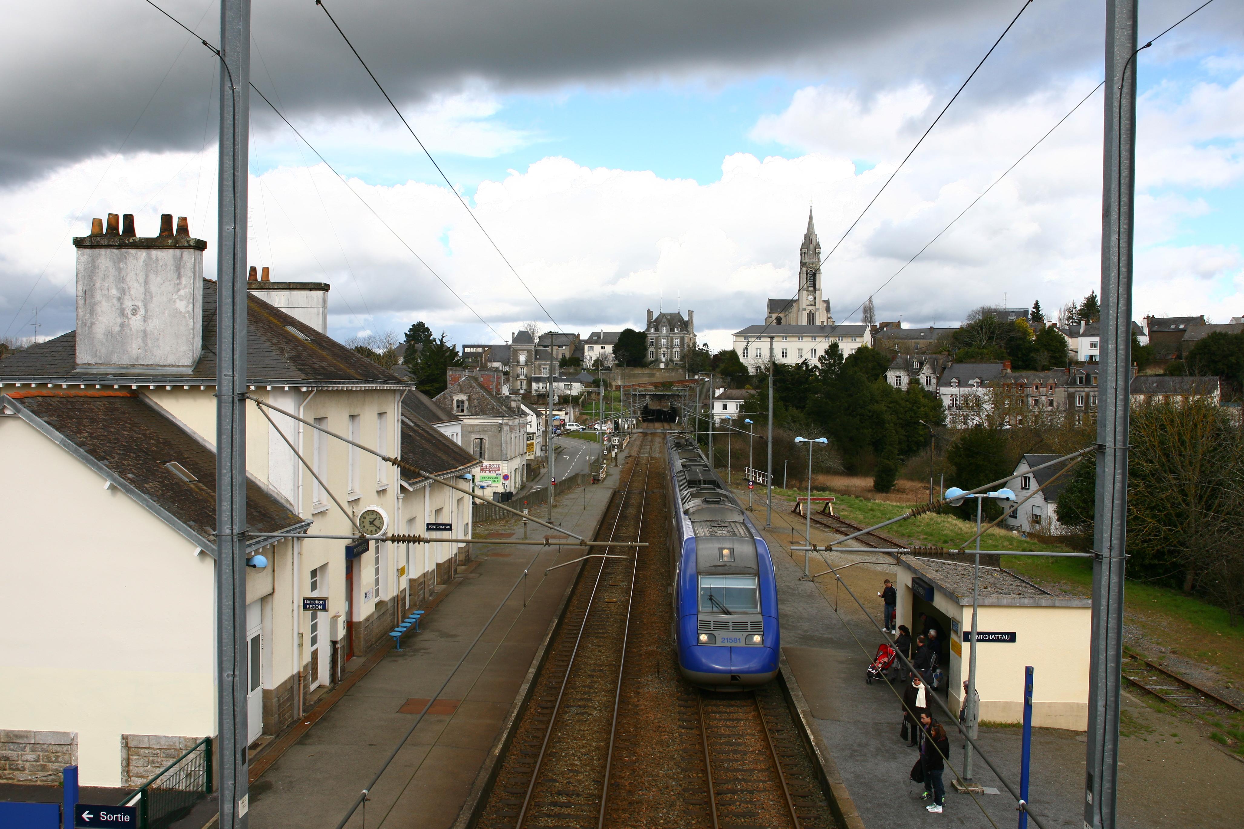 Pontchateau France  city photos gallery : image desc}}}