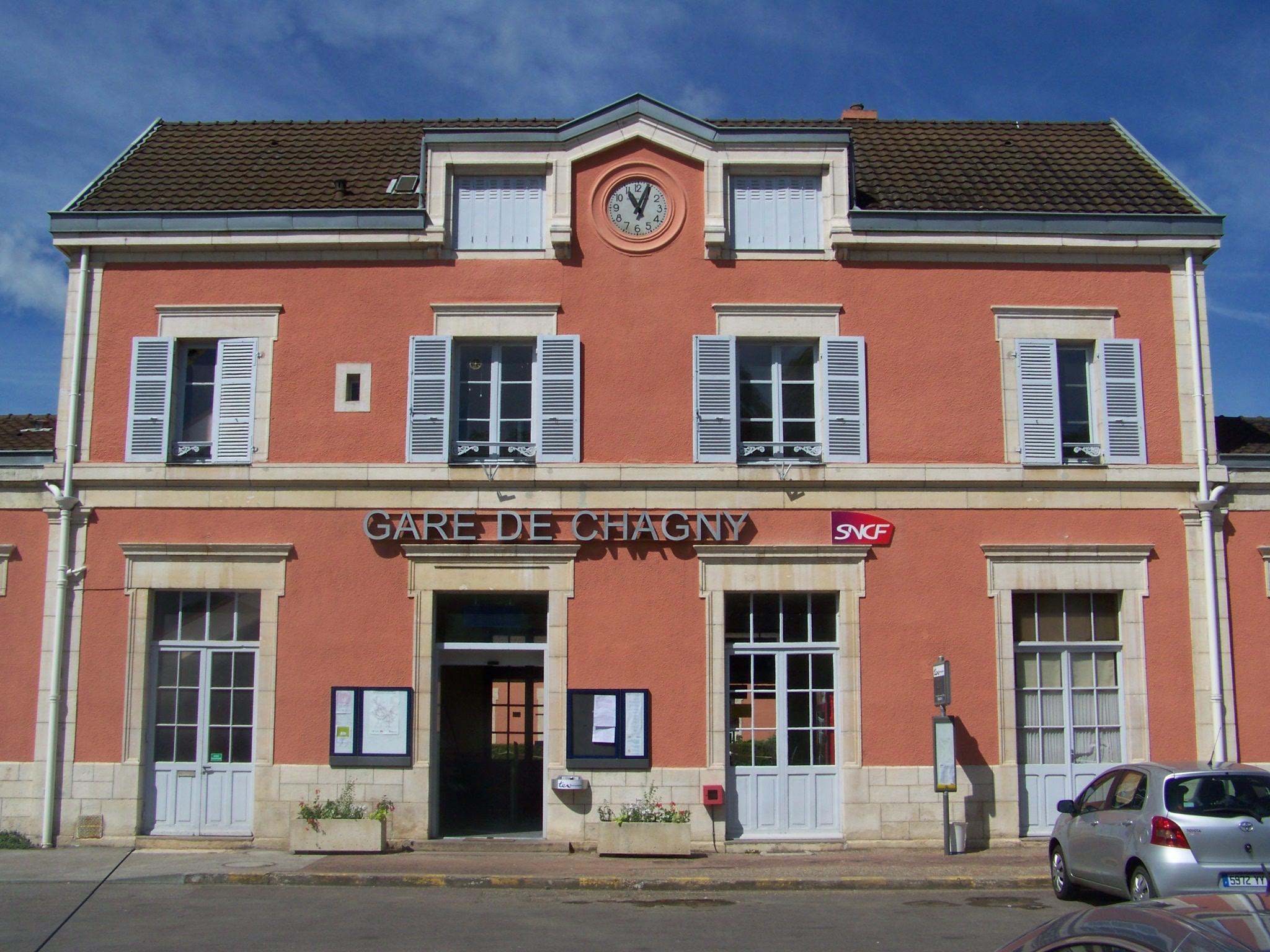 Pali Meursault - Sur Place