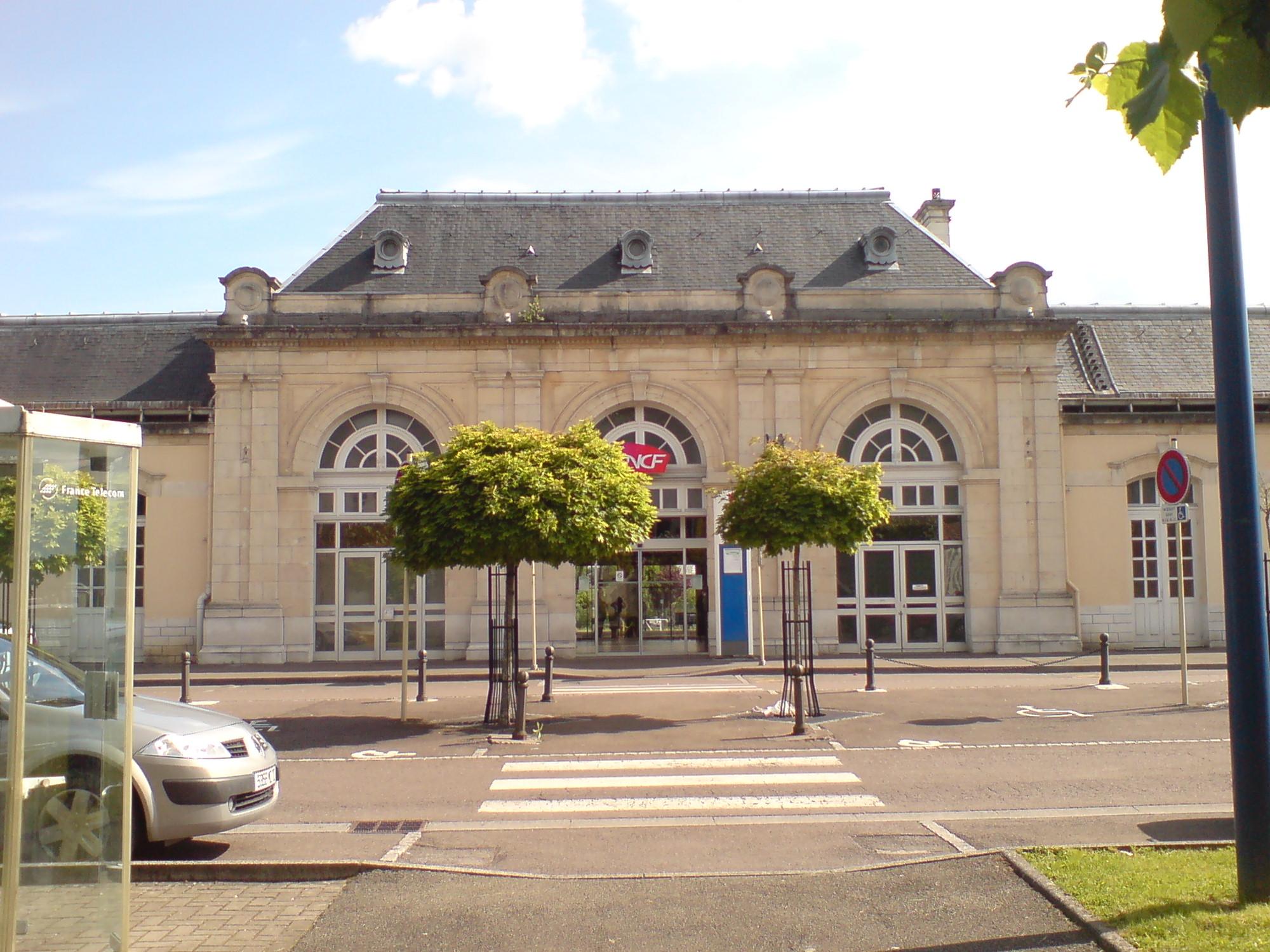 Gare de lure - Horaire piscine blainville ...