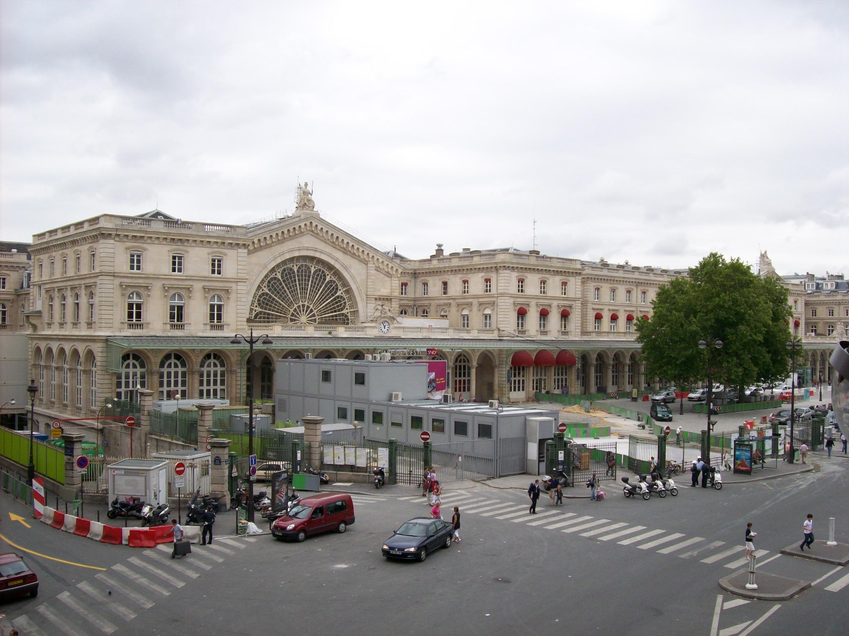 Ligne de paris est mulhouse ville - Piscine contemporaine lyon mulhouse ...