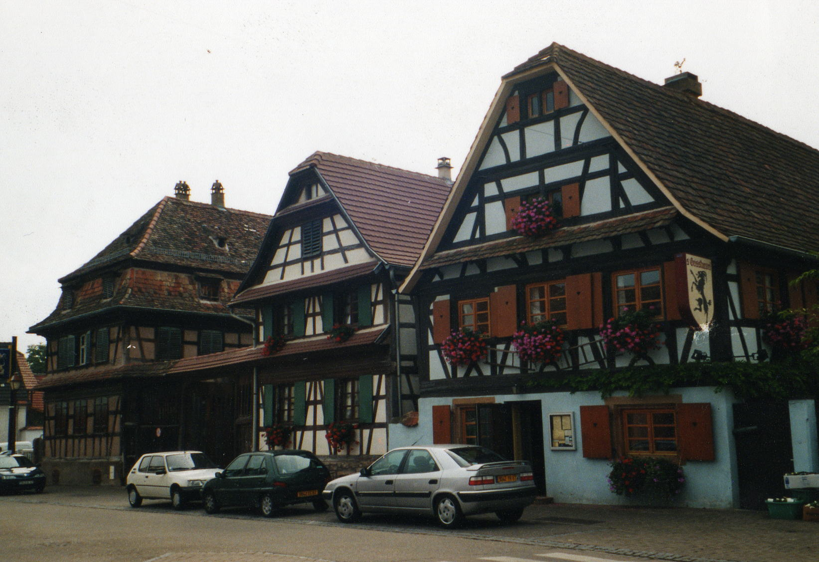 Geispolsheim France  City pictures : Photographie représentant symboliquement la Commune