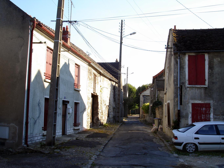 Goussainville val d 39 oise for Piscine de goussainville