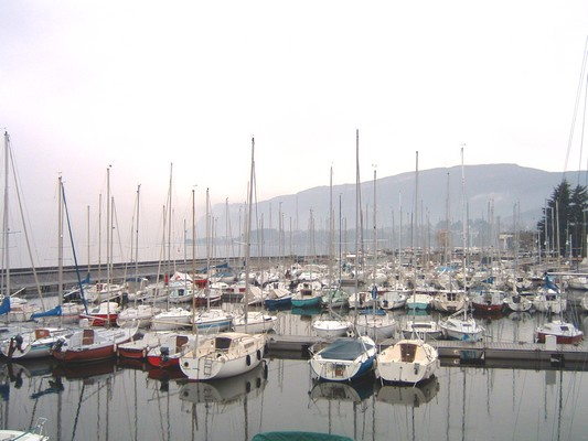 Photos de capitainerie du grand port aix les bains 73100 for 73100 aix les bains