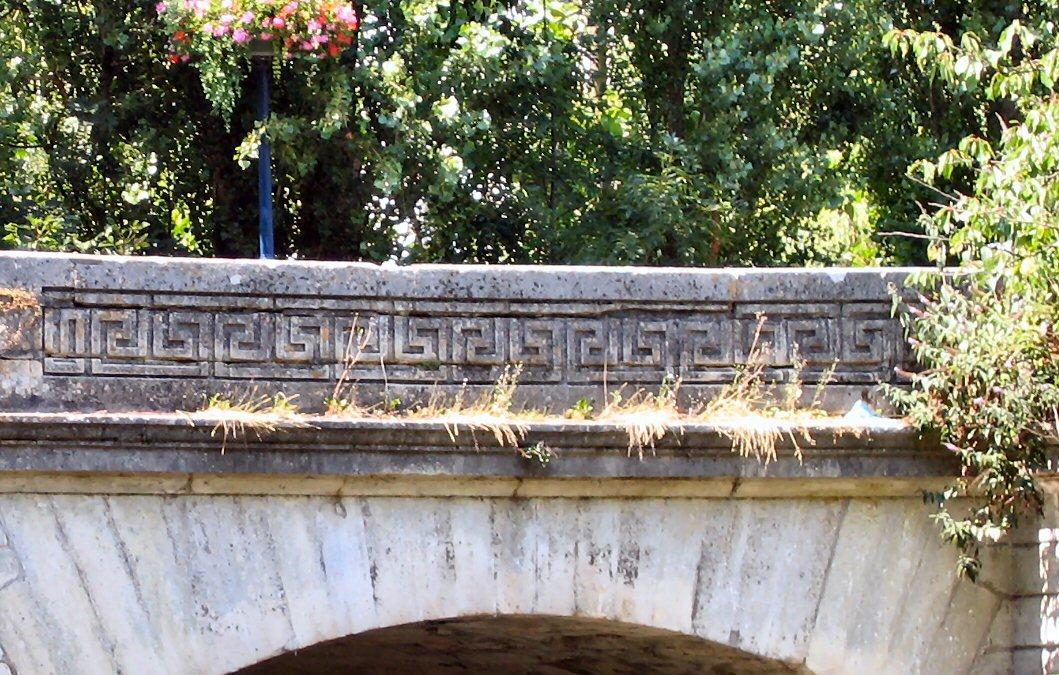 Grecque Architecture