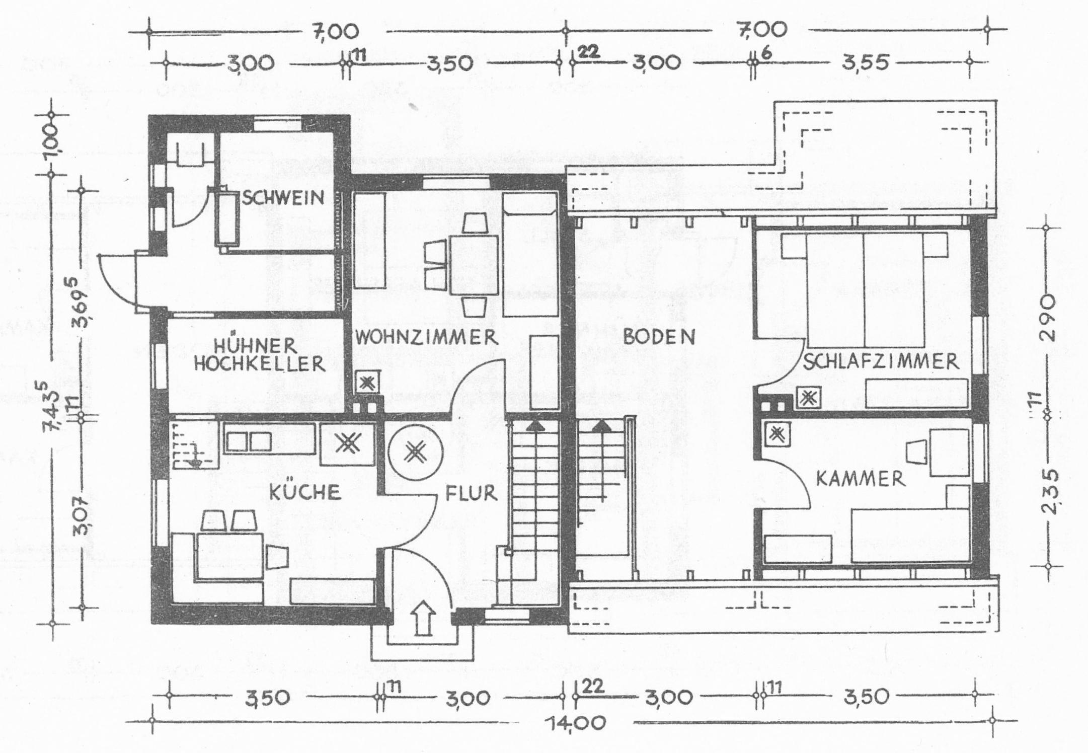 Architecture int rieure - Plan de cuisine professionnelle restaurant ...