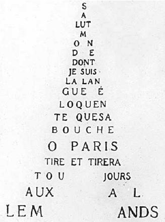 La Langue (française)