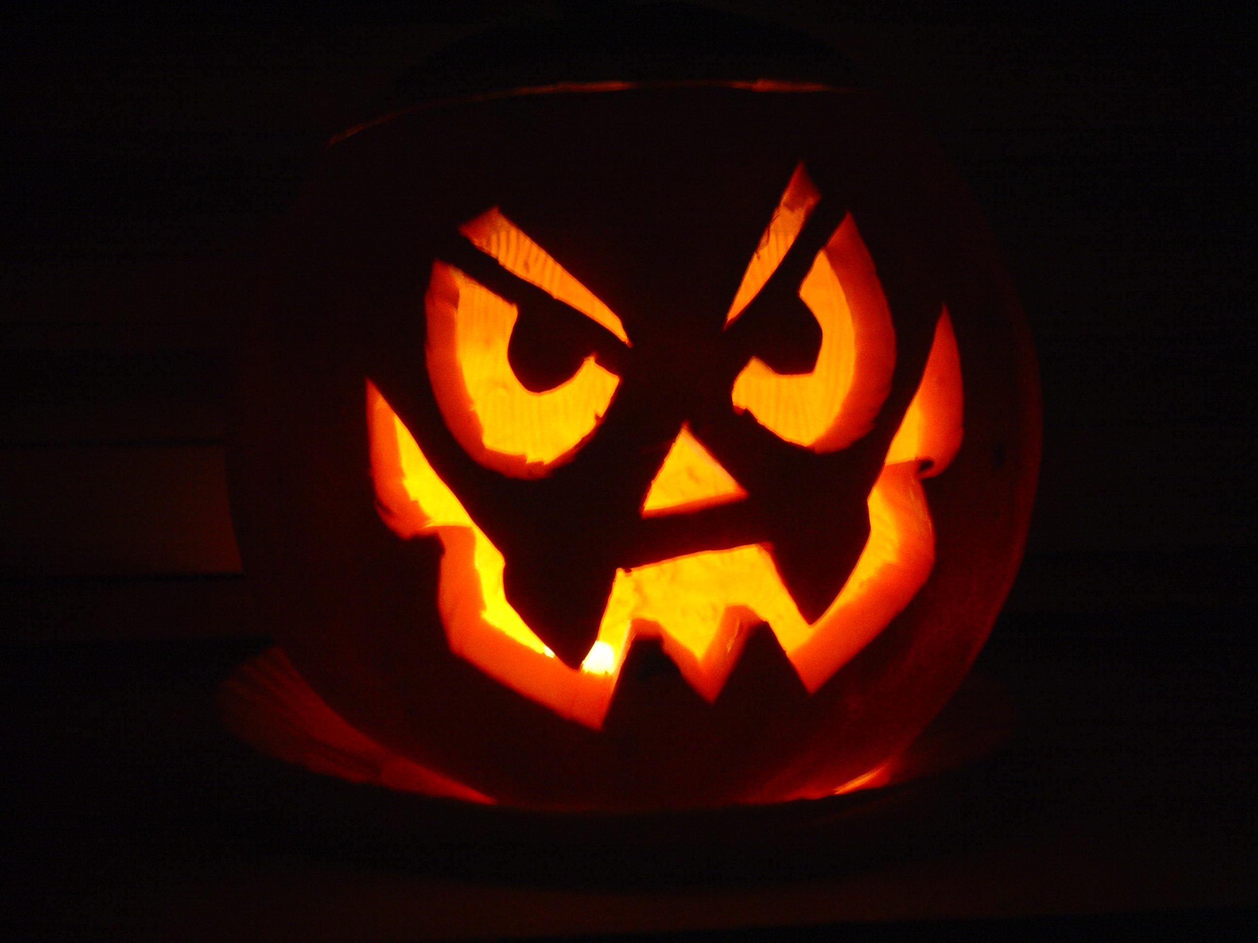 Citrouille - Image citrouille halloween ...