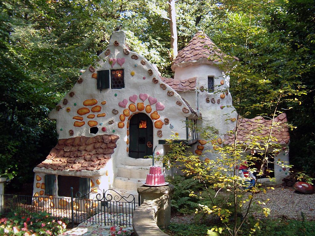 Hansel et gretel - Hansel home ...