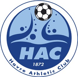 Le havre athletic club football association - Logo championnat foot ...