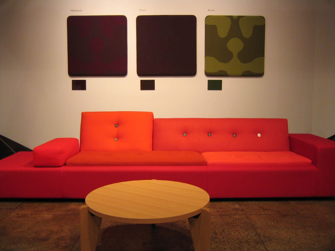 Canap - Canape contemporain design ...