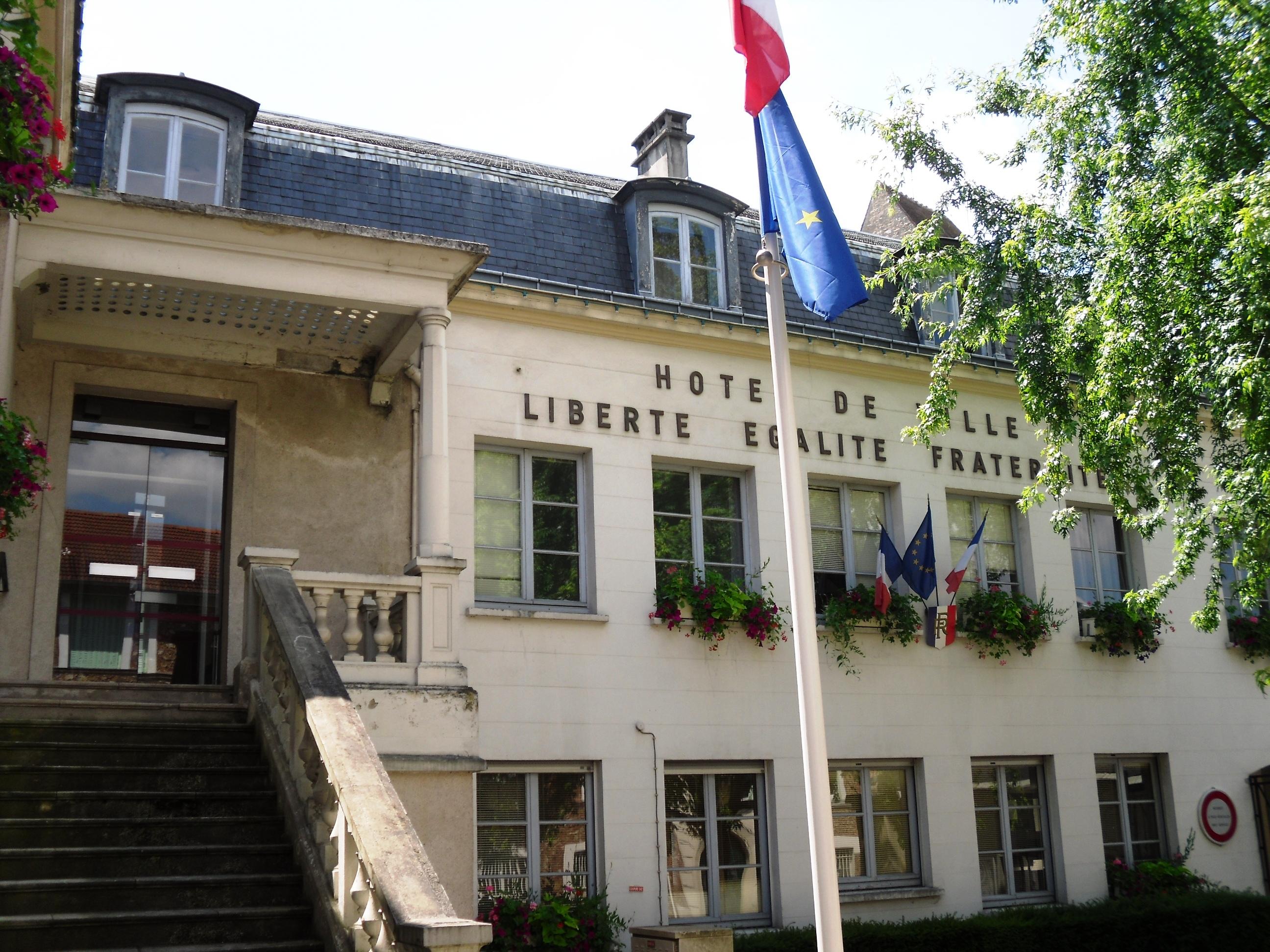 Igny essonne for Palaiseau code postal