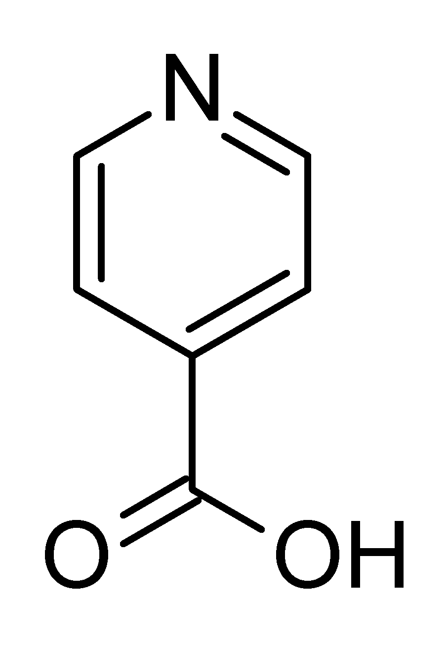 Acide isonicotinique