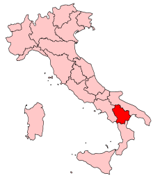 Italy Regions Basilicata Map.png
