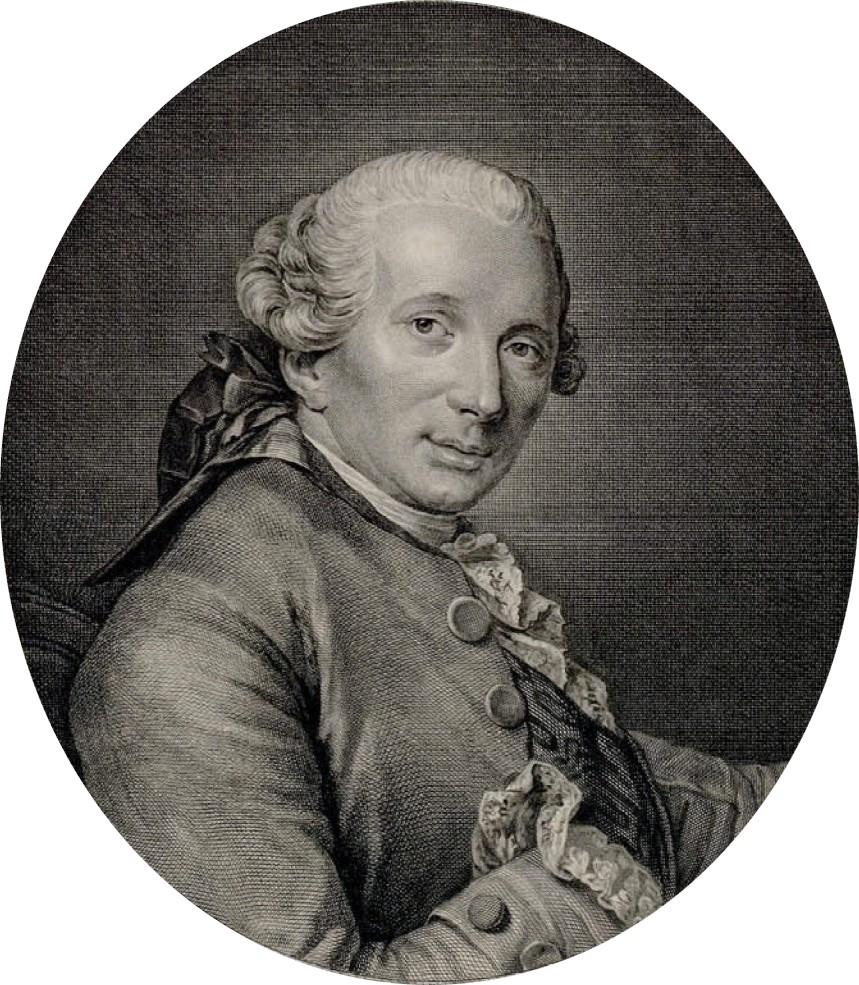 Jacques Germain net worth