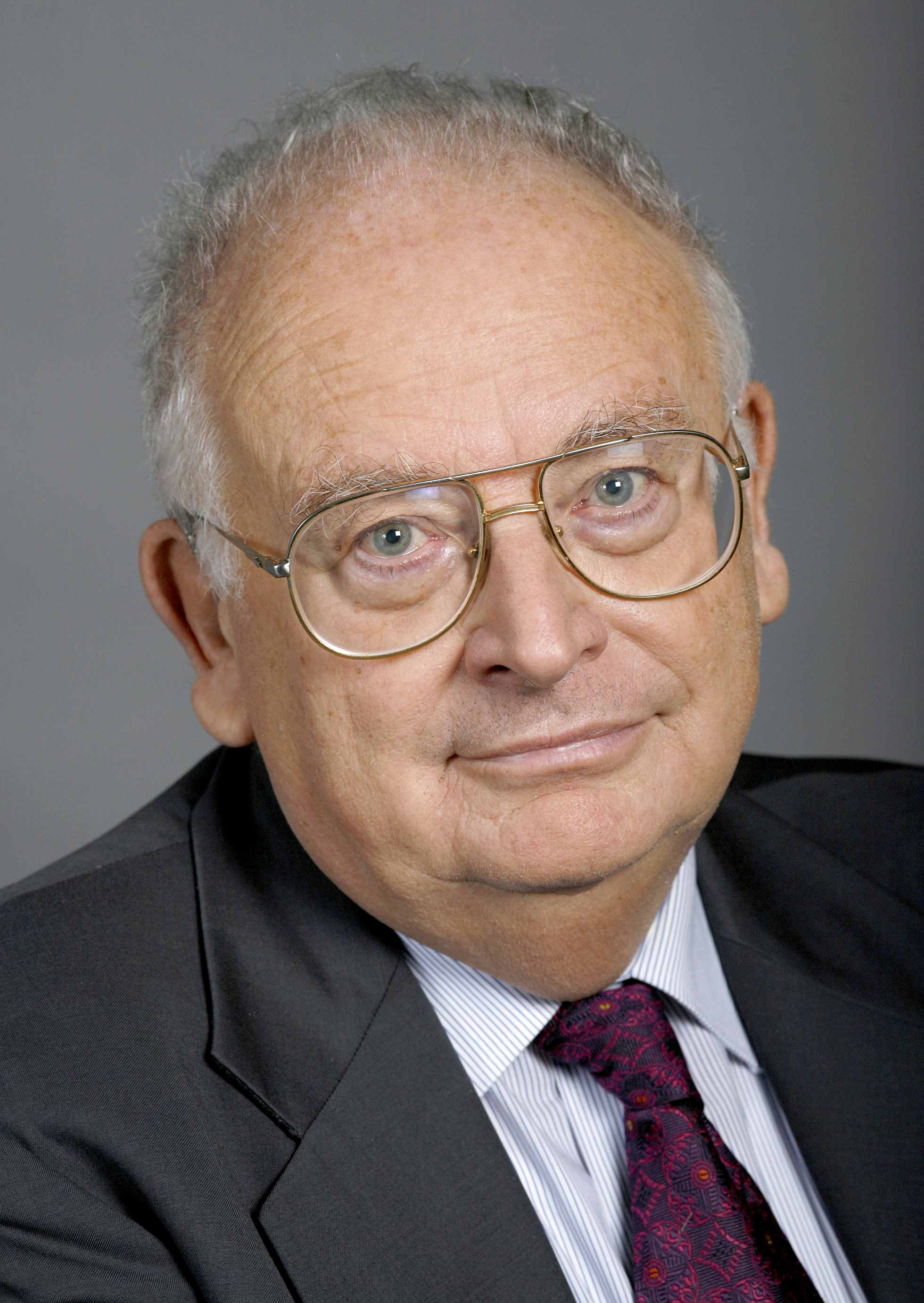 Jacques Neirynck Net Worth