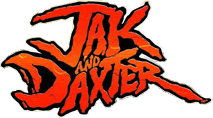 Logo de Jak and Daxter: The Precursor Legacy
