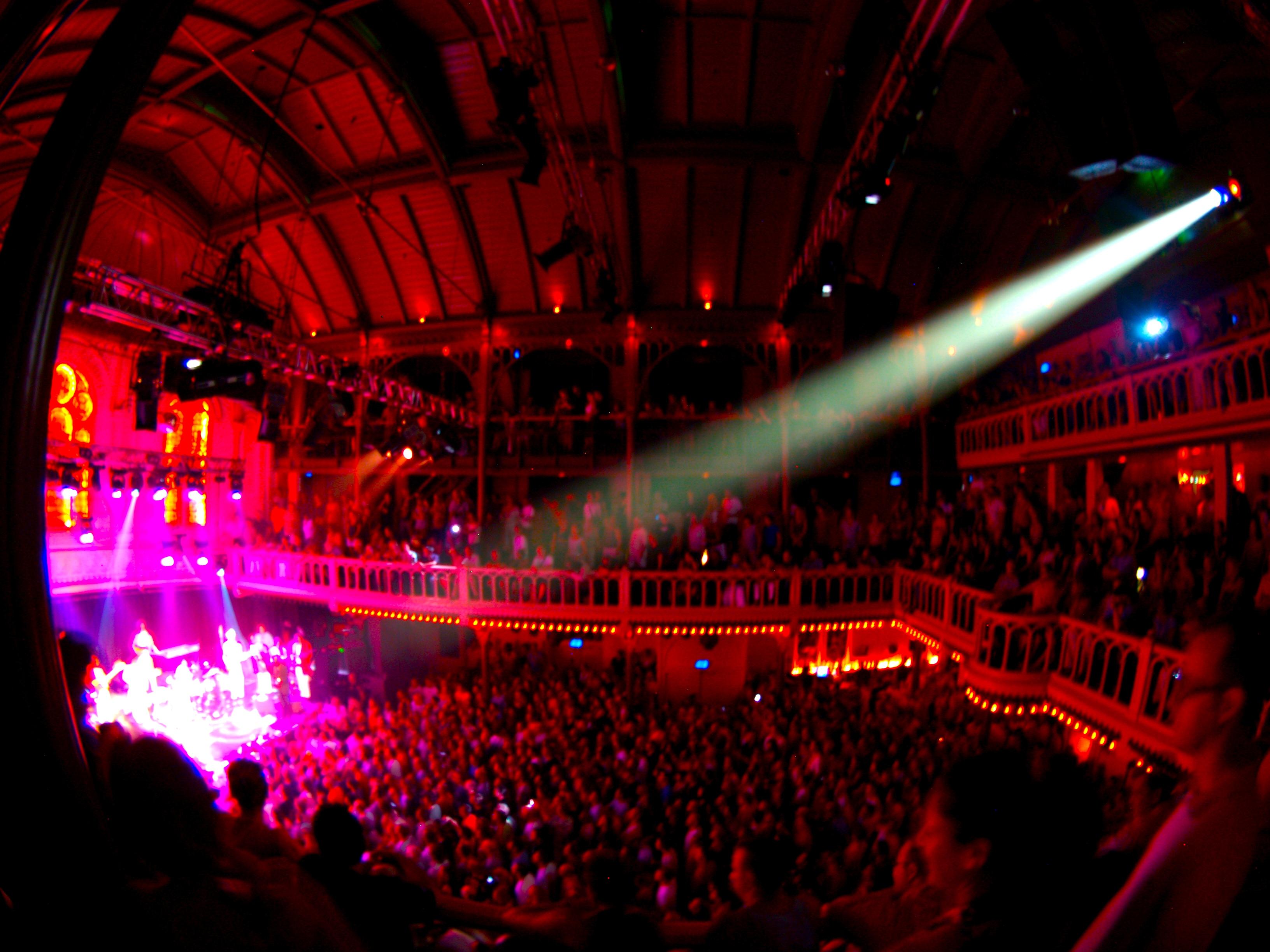 Свинг клубы амстердам 10 фотография