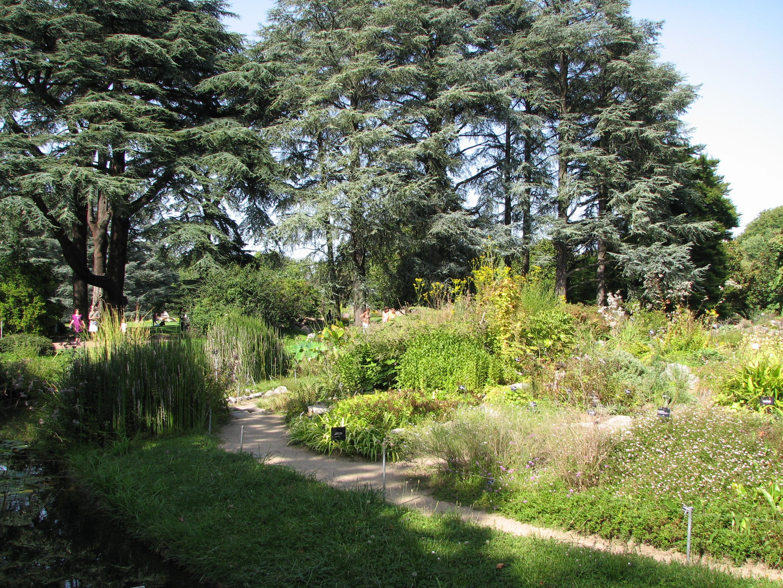 Parc de la t te d 39 or for Jardin lyon