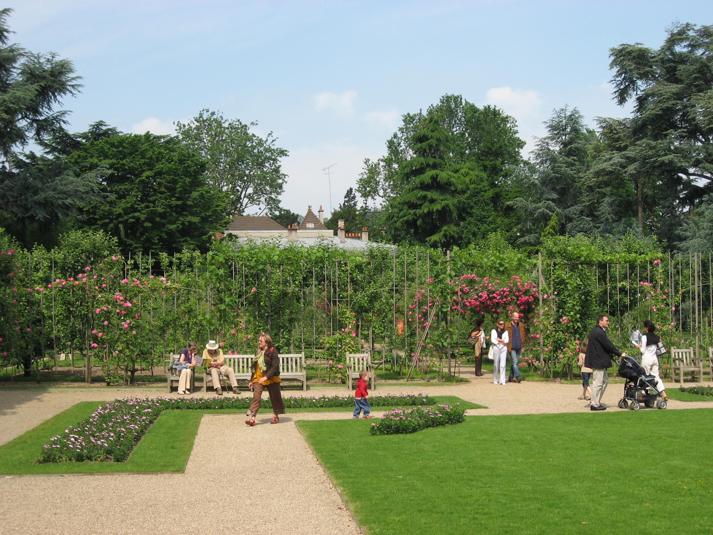 Musee departemental albert kahn for Jardin anglais albert kahn