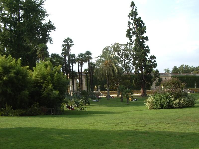 Jardin public de bordeaux for Jardin bordeaux