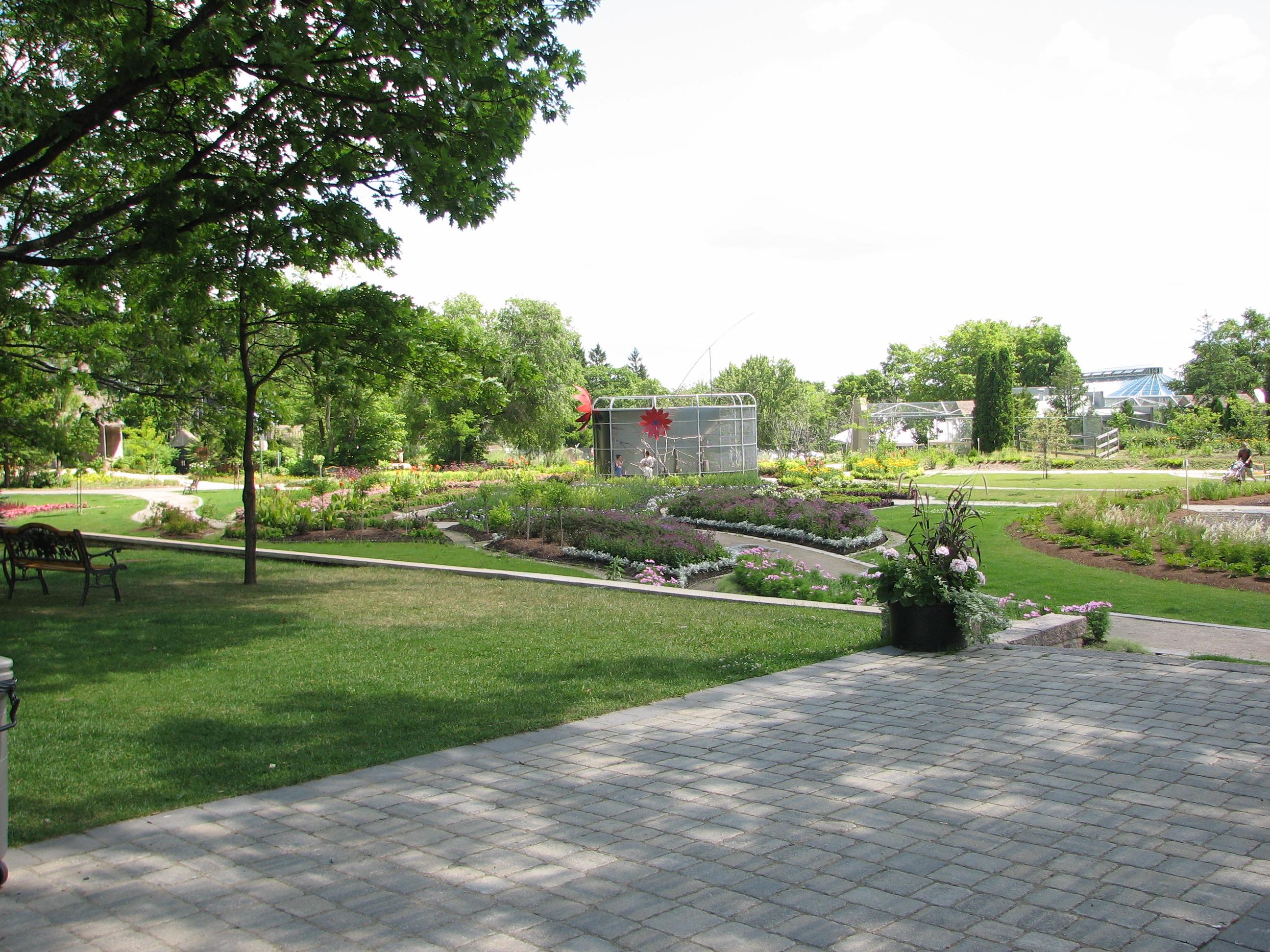 Jardin zoologique du quebec for Le jardin zoologique