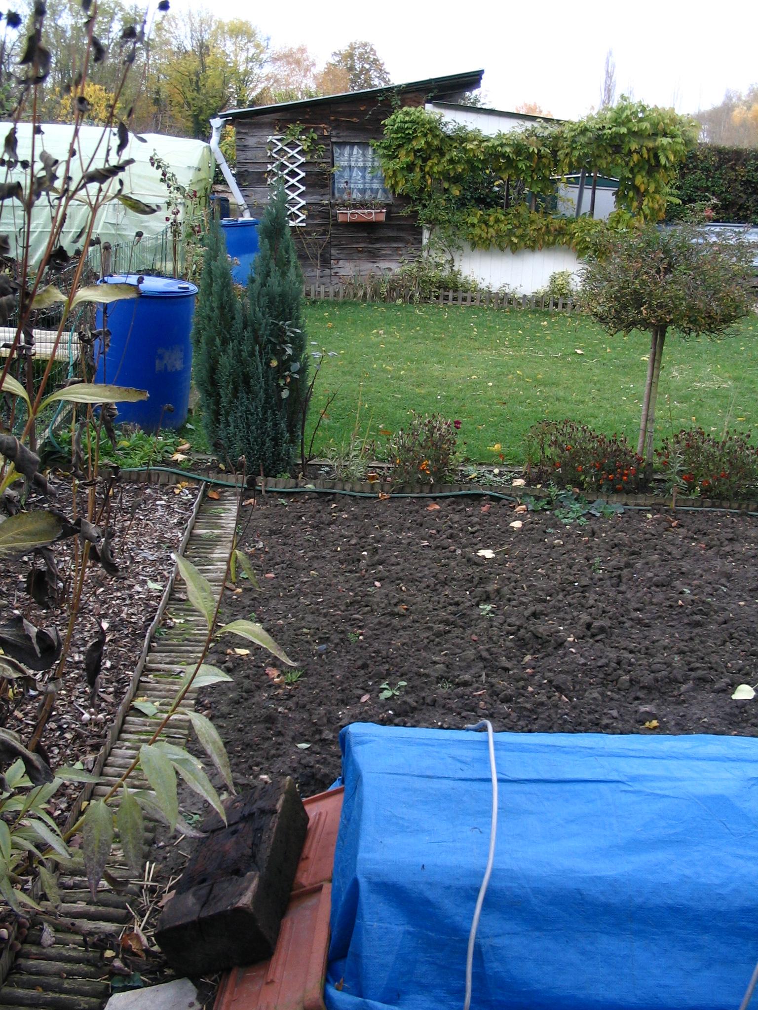 Jardins ouvriers for Jardin familiaux