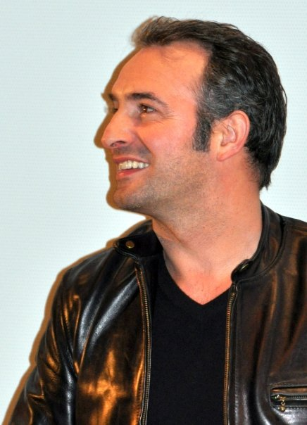 Jean dujardin for Jean dujardin fille