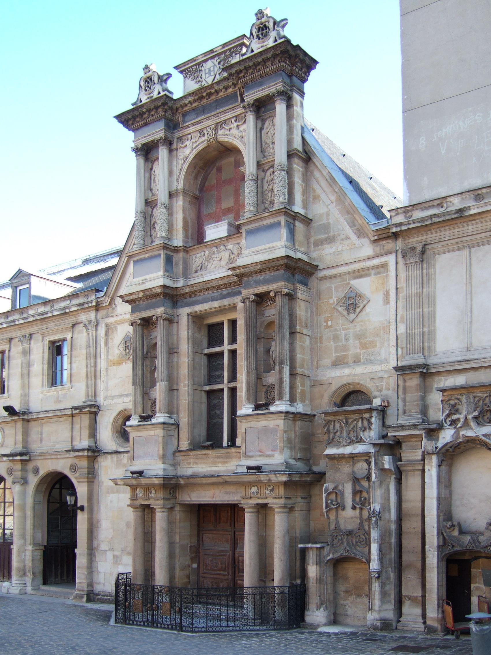 Cole nationale sup rieure des beaux arts - Ecole des beaux arts paris ...