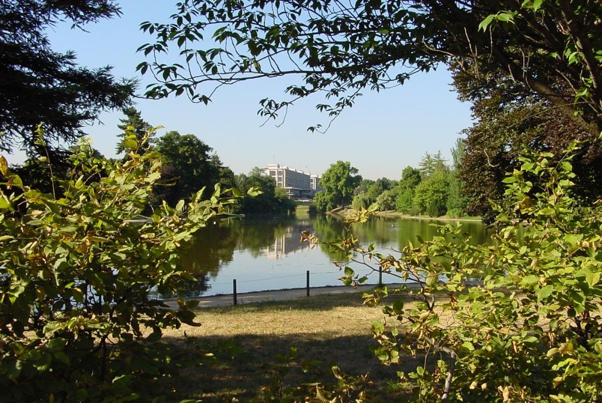 Bois de boulogne for Bois de boulogne piscine