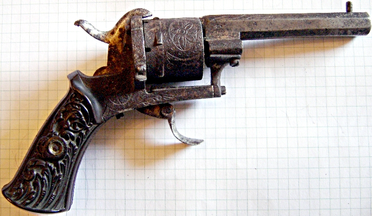 Inventore roulette russa
