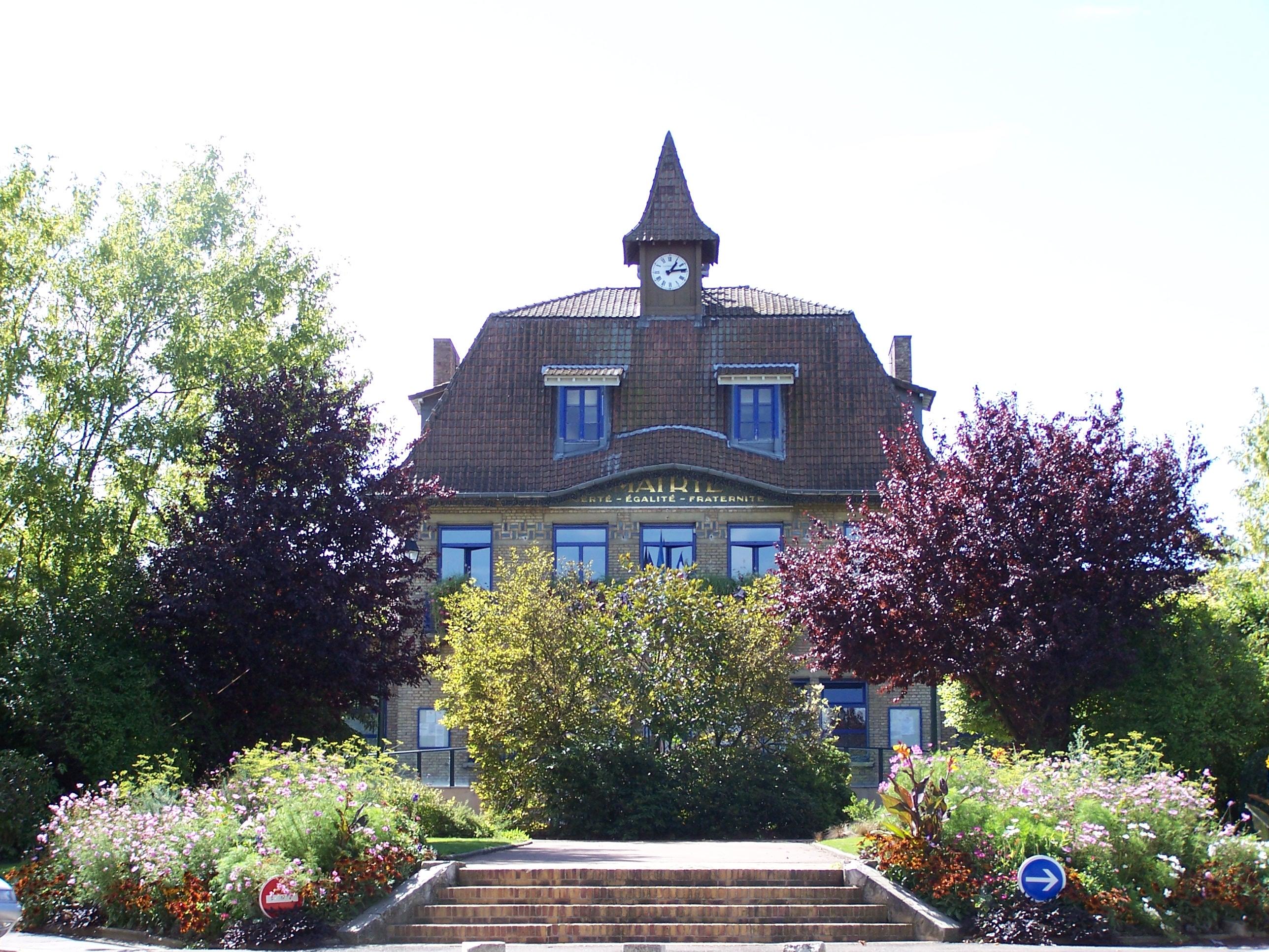Les ClayessousBois ~ Hotel Les Clayes Sous Bois