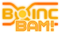 Logo de BOINC Account Manager