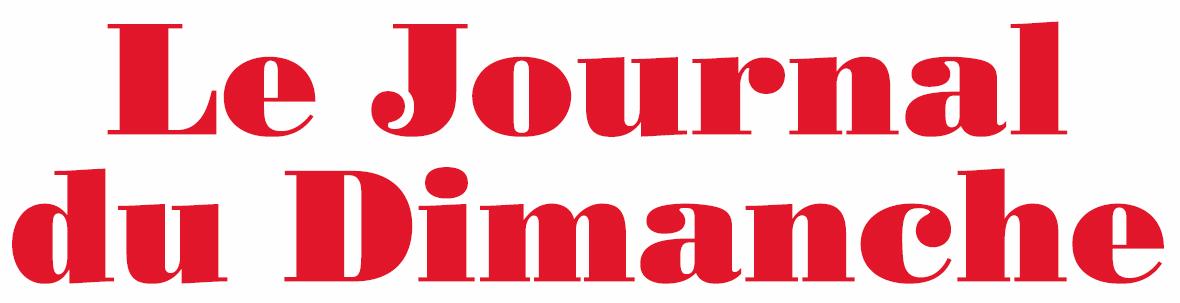 Journal du dimanche for Le journal du pays d auge