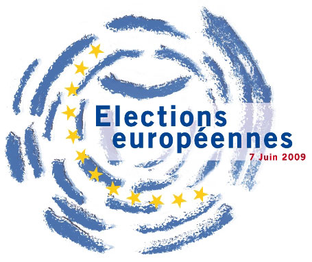 Elections europeennes de 2009 en france for Elections ministere de l interieur