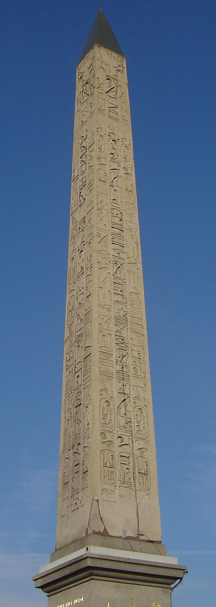 Obelisk-Egypt