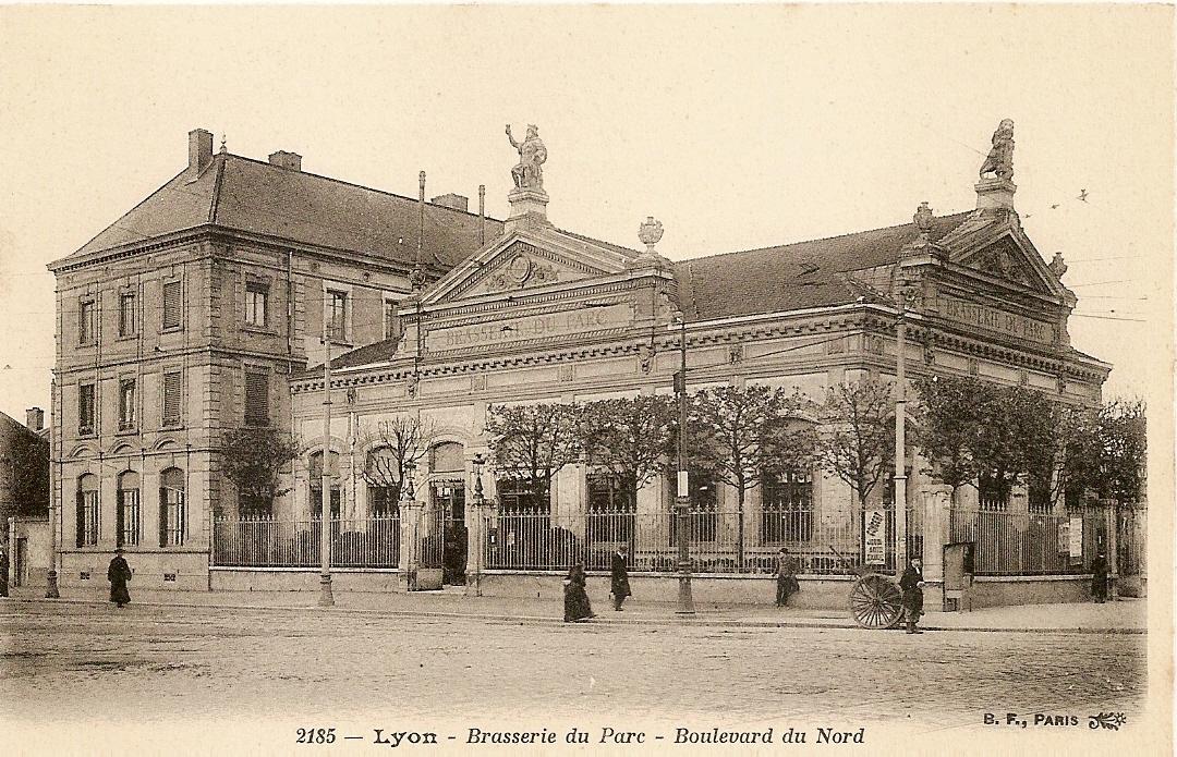 Plan Ville Clermont Ferrand  Bd Berthelot