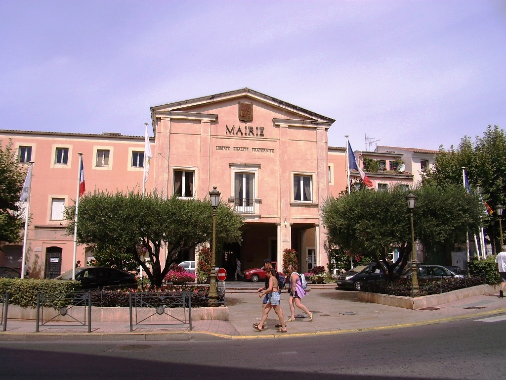 Hotel Frejus Gare