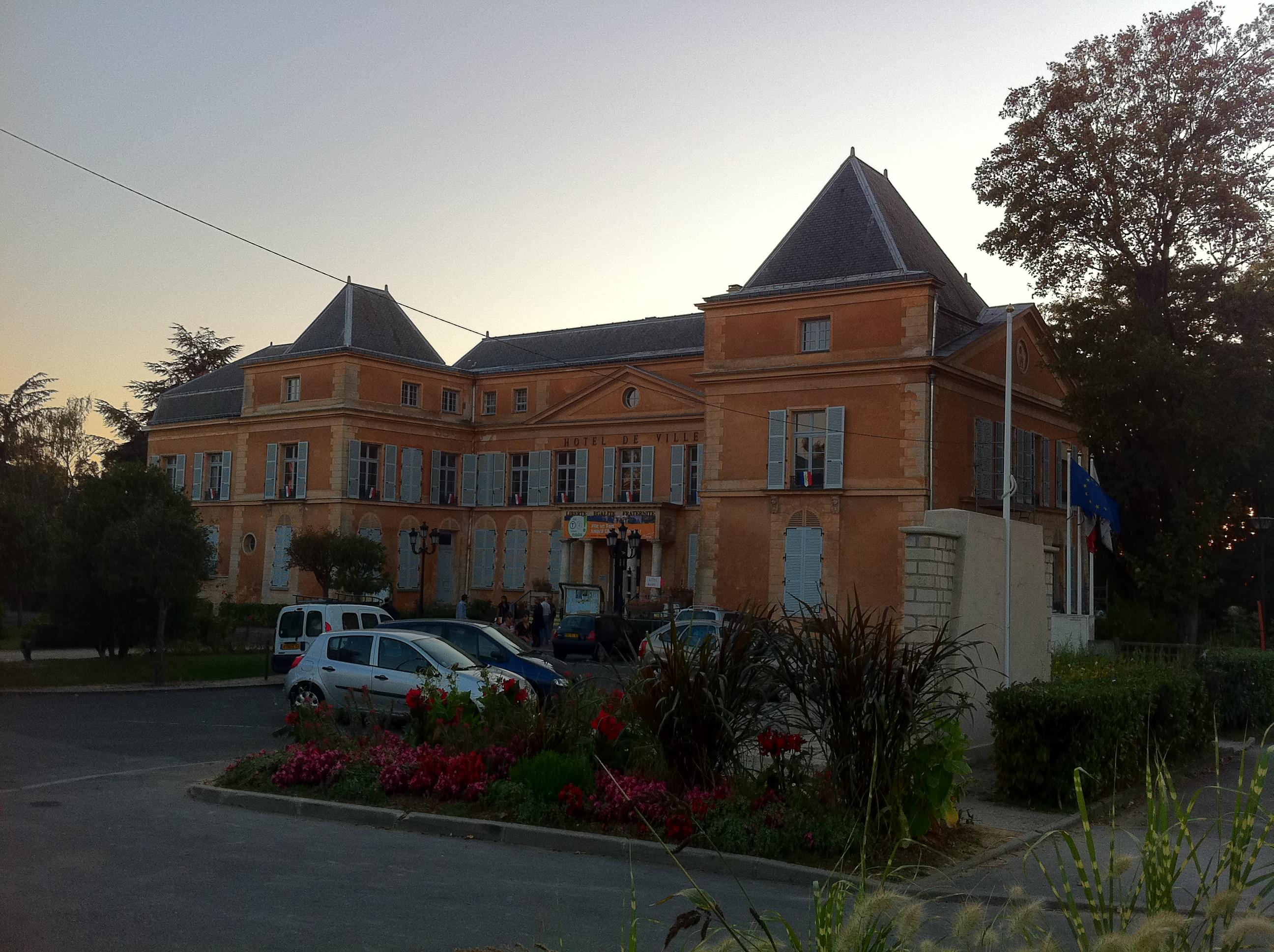 Clichy sous Bois # Hotel Clichy Sous Bois
