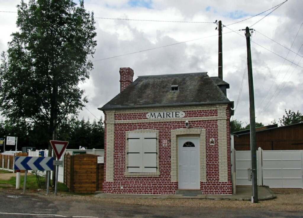 Mairie - Statut de la ville de paris ...