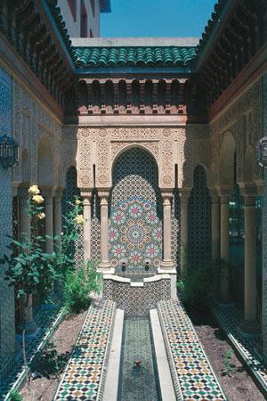 Artisanat marocain - Maison du maroc a paris ...