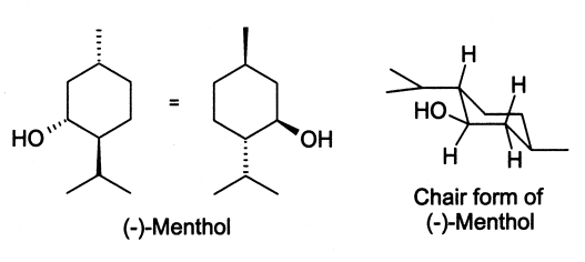 Menthol structures.png